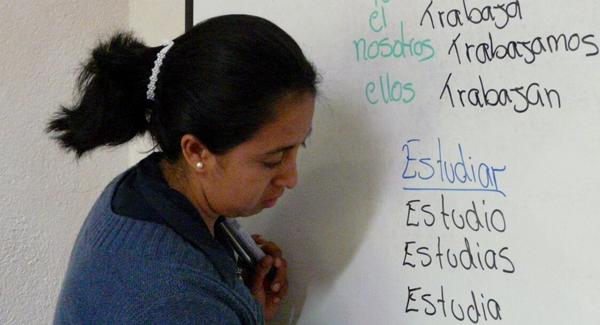 Spanish Teacher in Guatemala