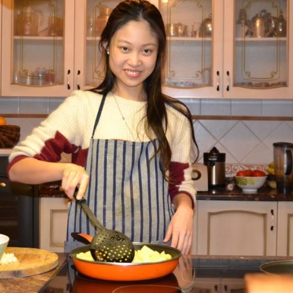Spanish Course and Spanish gastronomy