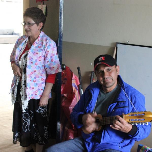 Special Education Programs in Ecuador with Love Volunteers!