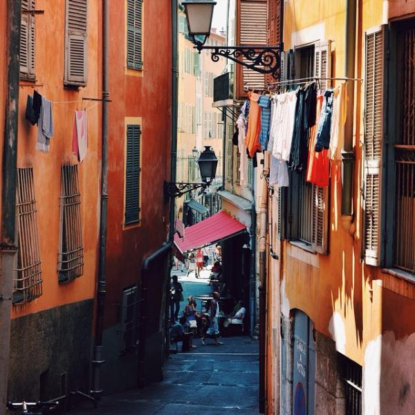 Siena, Italy is SPI