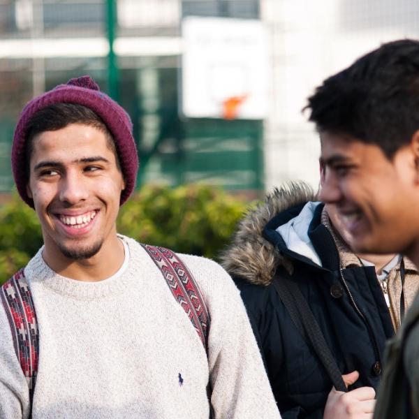 study abroad, london, middlesex university