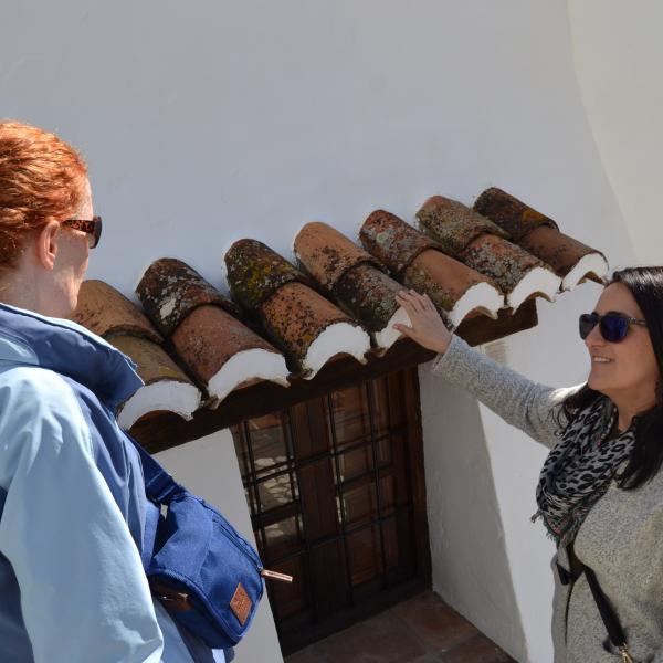 Study Spanish in Malaga