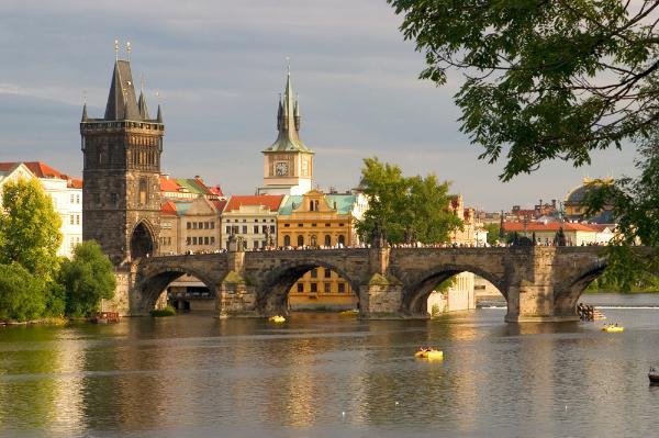 Study Abroad Prague CEA