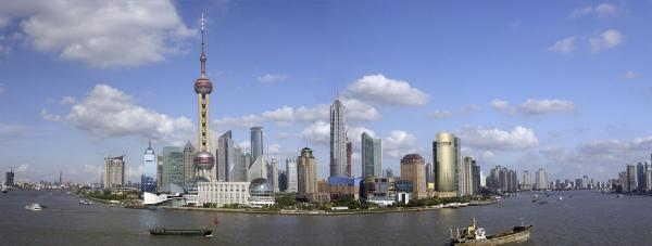 Stunning Shanghai Study Abroad in Shanghai China with CEA Study Abroad