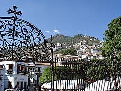 Study abraod in Xalapa, Mexico
