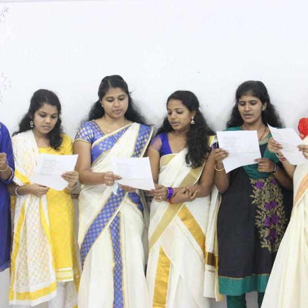 India tefl course