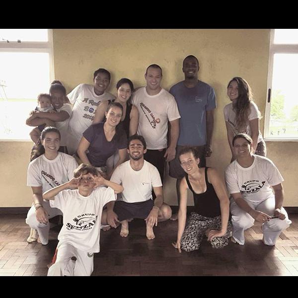 Team Work Intern Brazil