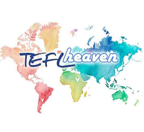Teach English Around The World