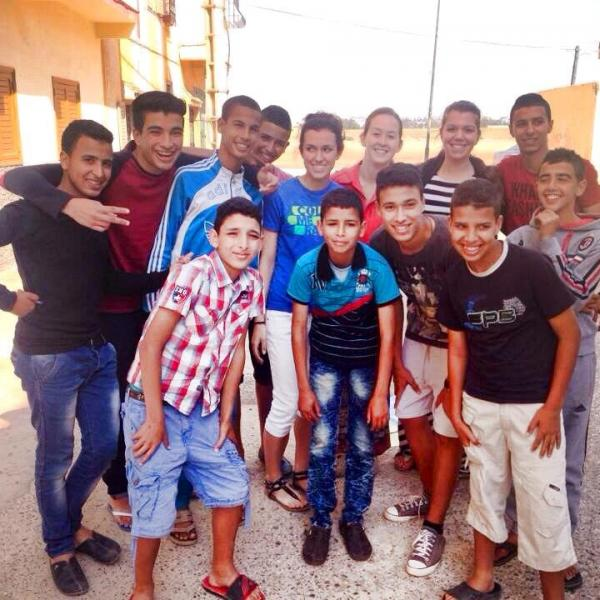 teaching-class-morocco