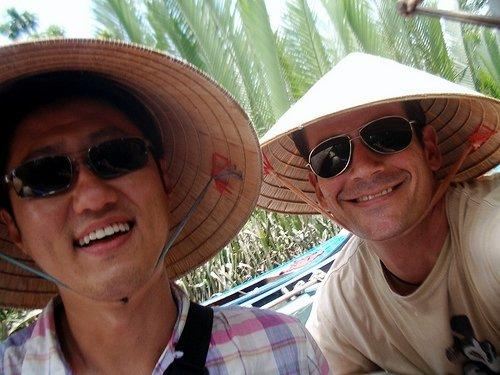 Make Friends and Live with a Host Family in Vietnam!