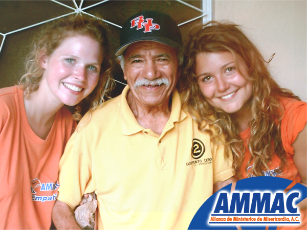 AMMAC Volunteers: Compassion for All