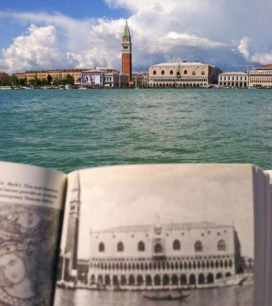 Athena Study Abroad in Venice, Italy