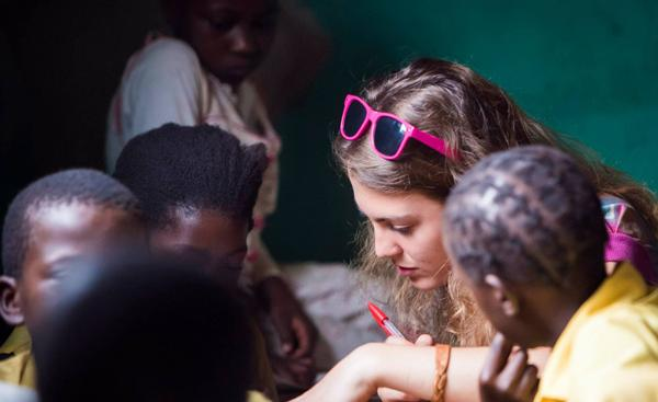 Teaching Volunteer in Zambia with IVHQ