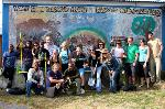 Volunteer Adventure Corps program photo