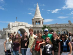 Travel For Teens program photo