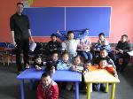 Teaching in China - Young Learners