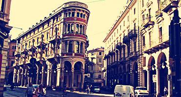 Torino, Italy.
