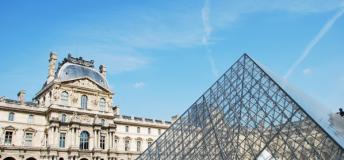 Prepare for a trip to The Louvre with tips for learning French no matter where you are or when the trip may be.