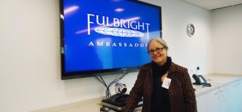 Fulbright Ambassador