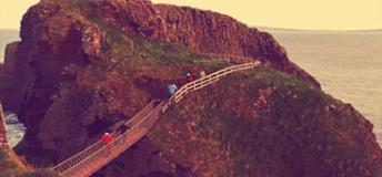Carrick-a Rede Bridge