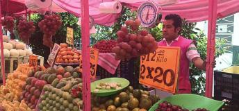 Pachuca's Farmers Market