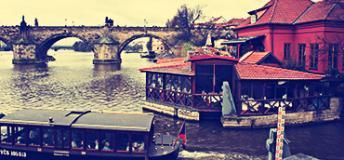 Stunning city of Prague, Czech Republic