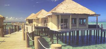Samoa Beach