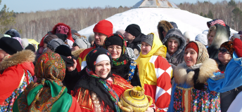 Maslenitsa and other cultural celebrations can only be truly experienced and understood in the flesh