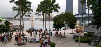 Singapore: Asia's Garden City