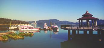 Port in Taiwan