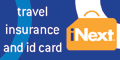 iNext Travel Card